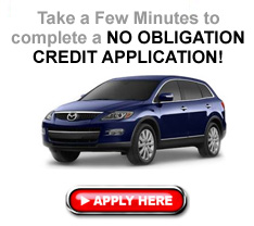 Finance Application at USA Vehicle Finder